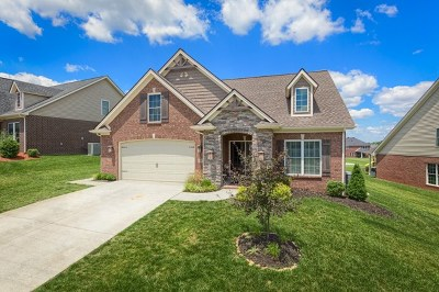 Owensboro Single Family Home For Sale: 3238 Spring Ridge Parkway