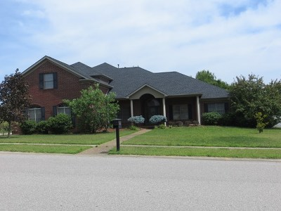 Owensboro Single Family Home For Sale: 3009 Waterside Way