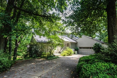 Owensboro Single Family Home For Sale: 4129 Hunting Creek Dr