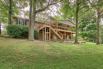 Owensboro Single Family Home For Sale: 4156 Hunting Creek Drive