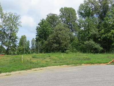 Owensboro Residential Lots & Land For Sale: 3173 Bridgewater Cove