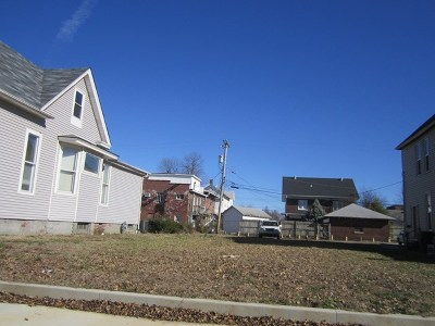 Owensboro Residential Lots & Land For Sale: 503/505 St. Ann St.