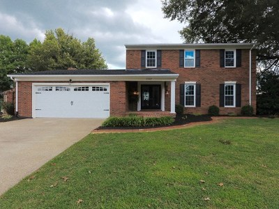Owensboro Single Family Home For Sale: 1507 Springdale Dr.