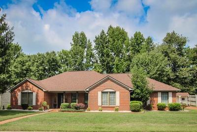 Owensboro Single Family Home For Sale: 4306 Edgewood Ct