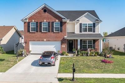 Owensboro Single Family Home For Sale: 5539 Goldenrod Lane