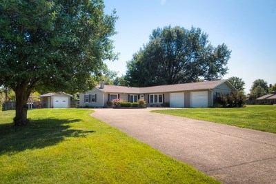 Owensboro Single Family Home For Sale: 4603 Doe Run