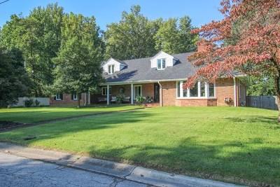 Owensboro Single Family Home For Sale: 1520 Dean Avenue