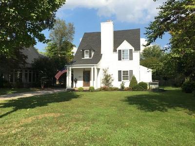 Owensboro Single Family Home For Sale: 1901 McCreary Avenue