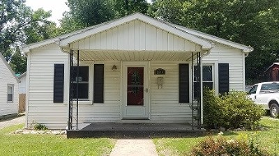 Owensboro Single Family Home For Sale: 1606 Prince Avenue
