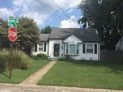 Owensboro Single Family Home For Sale: 1901 Fleming