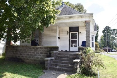 Owensboro Single Family Home For Sale: 130 W 20th St