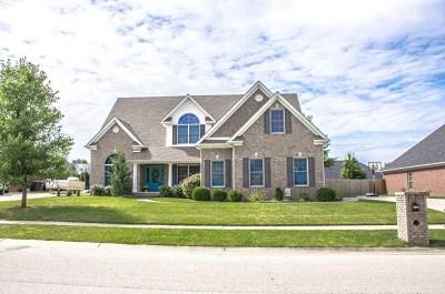 Owensboro Single Family Home For Sale: 2461 Hillbrooke Pkwy