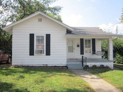 Owensboro Single Family Home For Sale: 538 Leitchfield Road