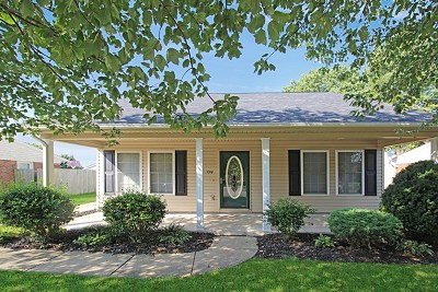 Owensboro Single Family Home For Sale: 1312 Gardendale Ave