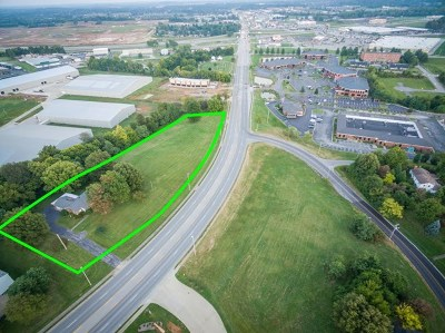 Owensboro Residential Lots & Land For Sale: 2065 Parrish Ave East