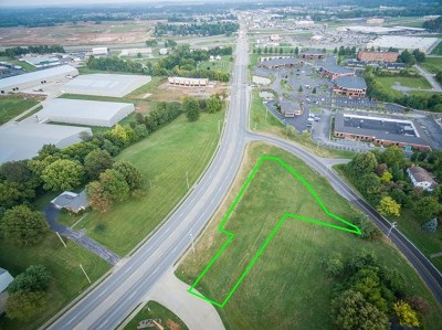 Owensboro Residential Lots & Land For Sale: 2060 Parrish Ave E