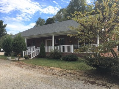 Owensboro Single Family Home For Sale: 4560 Windy Hollow Rd
