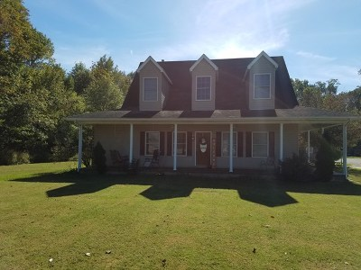 Owensboro Single Family Home For Sale: 7846 Crooked Creek Rd