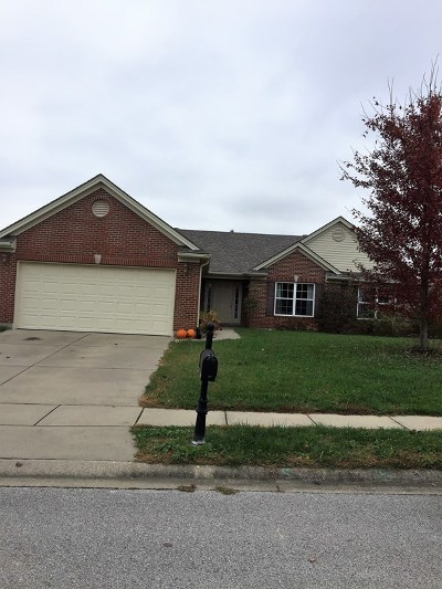 Owensboro Single Family Home For Sale: 2904 Avenue Of The Parks