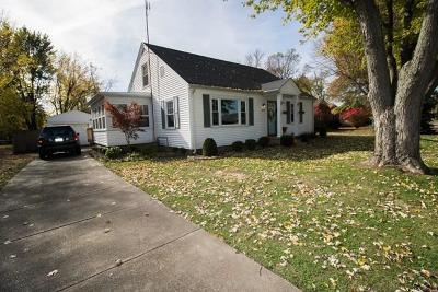 Owensboro Single Family Home For Sale: 1818 Westview Drive