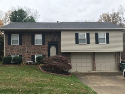Owensboro Single Family Home For Sale: 4400 Yewells Landing West
