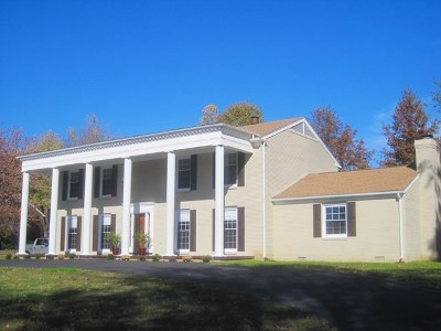 Owensboro Single Family Home For Sale: 4701 Loftwood Dr.