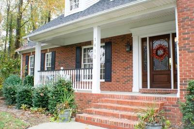 Owensboro Single Family Home For Sale: 1412 Heritage Cove