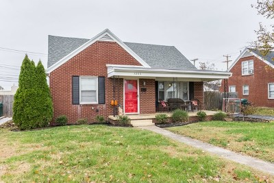 Owensboro Single Family Home For Sale: 3206 Placid Place