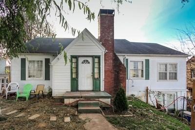 Owensboro Single Family Home For Sale: 418 Birkhead Ave