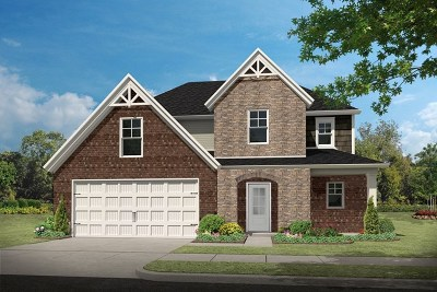 Owensboro Single Family Home For Sale: 4682 Windstone Drive