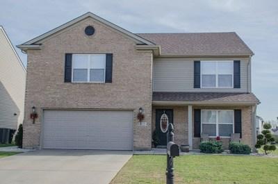 Owensboro Single Family Home For Sale: 2130 Summer Walk