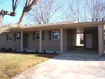 Owensboro Single Family Home For Sale: 2407 Mayfair Dr.