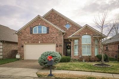 Owensboro Single Family Home For Sale: 2340 Ford Avenue