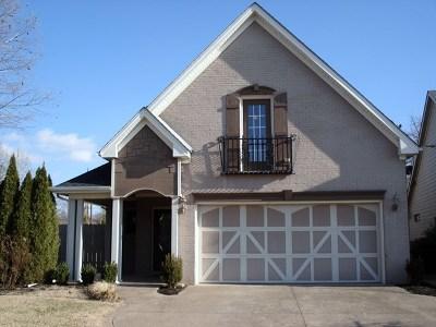 Owensboro Single Family Home For Sale: 3301 Shadewood Terrace