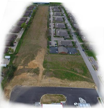 Owensboro Residential Lots & Land For Sale: 1651 Parrish Plaza Dr