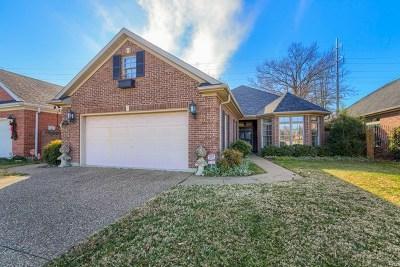Owensboro Single Family Home For Sale: 2230 Turnbury Cove