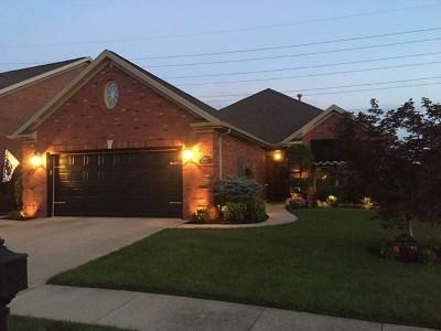 Owensboro Single Family Home For Sale: 2443 Ford Avenue