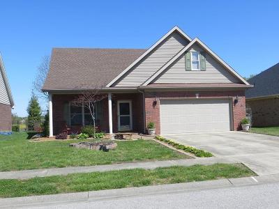 Owensboro Single Family Home For Sale: 2069 Little Stream Run