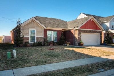 Owensboro Single Family Home For Sale: 2222 Meadowhill Ln.