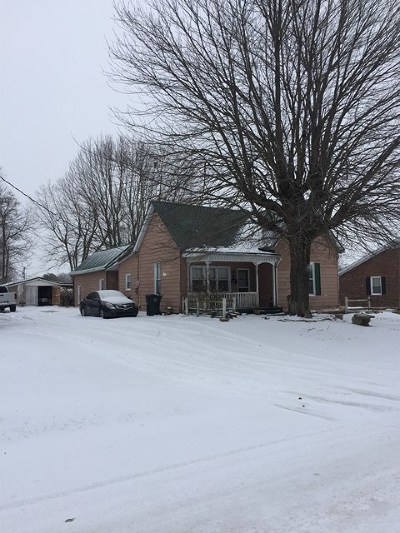 Owensboro Single Family Home For Sale: 1305 Werner Ave.