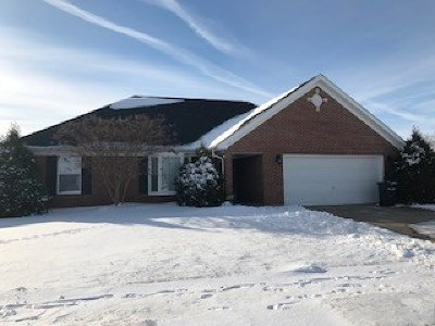 Owensboro Single Family Home For Sale: 2926 Turfway Dr