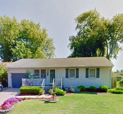 Owensboro Single Family Home For Sale: 2609 Strawbridge Place
