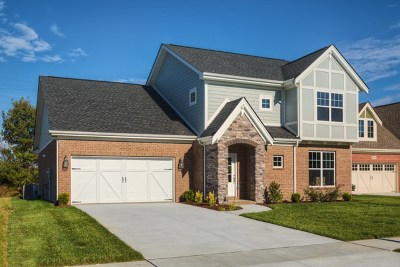 Owensboro Single Family Home For Sale: 3833 Brookfield
