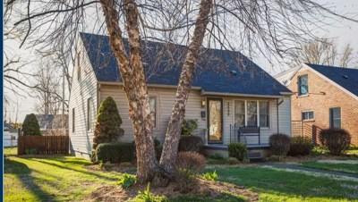 Owensboro Single Family Home For Sale: 2530 Iroquois Drive
