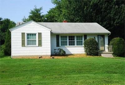 Owensboro Single Family Home For Sale: 600 Glenn Ct.