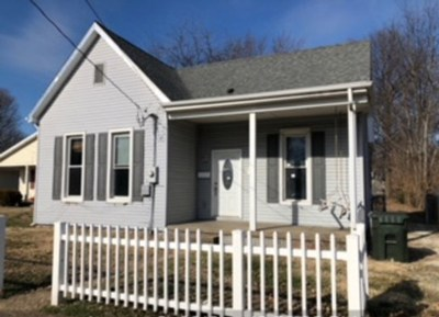 Owensboro Single Family Home For Sale: 111 W 18th St