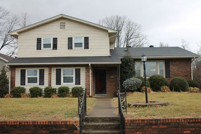 Owensboro Single Family Home For Sale: 3225 E. 8th St.