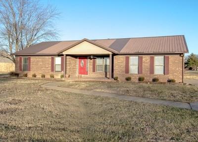 Owensboro Single Family Home For Sale: 6915 Todd Bridge Road