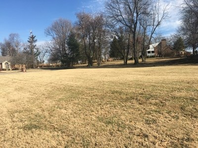Owensboro Residential Lots & Land For Sale: 510 Golfview Circle