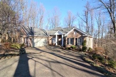 Owensboro Single Family Home For Sale: 3 Hilltop Driv